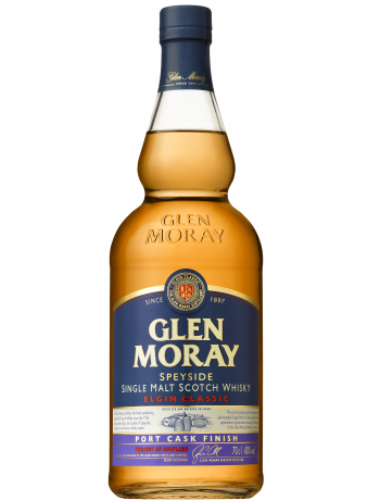 Port Cask Finish